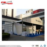 20X30m transparentes großes Hotel-Erholung-Zelt für Lebesmittelanschaffung