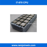 I7 870 portatifs processeur inter de CPU du faisceau I7