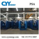 Sistemi di generatore dell'ossigeno dell'azoto di Psa