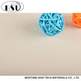小粒子のベージュ人工的な水晶石