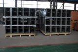 Total beiliegender horizontaler in Massen Schaber-Kettenförderanlage