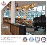 Smartness-Hotel-Möbel mit Vorhalle-Aufenthaltsraum-Sofa stellten ein (YB-B-3)