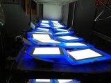고품질을%s 가진 정연한 두 배 색깔 LED 위원회 점화