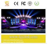 P5 옥외 모듈 SMD 풀 컬러 LED 두루말기 표시 영상 벽