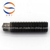 Винт ISO13918 продетый нитку M8 (PD)