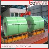 Prefabricated 집을%s 이차 질 PPGL (prepainted galvalume 강철 코일)
