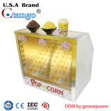 Hot Sale grand pop-corn pour le cinéma de la machine en acier inoxydable