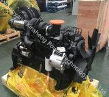 Moteur diesel Cummins 6btaa5.9-C205 pour la construction de l'industrie de la machinerie Engneering Projet