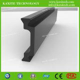 Produit de barrière thermique d'extrusion de polyamide de la forme 22mm de C