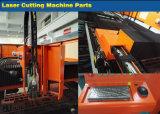автомат для резки лазера металла 2000W шкафа, панели, кронштейна