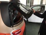 Uso Familiar a China apresentou Smart Carro Eléctrico com Certificado CEE