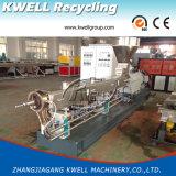 Пластмасса WPC смешивая линию Pelletizing/машину/производственную линию гранулаторя