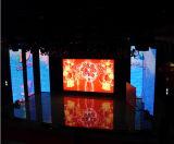 P6 a todo color el módulo de pantalla LED pantalla LED para interiores