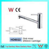 Fabrico de marca de água e Wels Puxe Coloque dissipador de calor ou torneira misturador