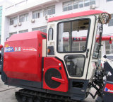 Trattore di alta qualità che guida baracca per il trattore o la mietitrice a ruote