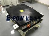 Pack de baterias de lítio de 48.33kwh para a logística Electirc puro veículo,