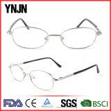 Рамка Eyeglasses сплава логоса высокого качества Ynjn изготовленный на заказ (YJ-J6778)
