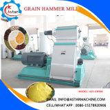 fresadora del pequeño grano 500-1000kg/H para la venta