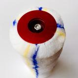 Fabrik-Preis-kundenspezifischer Größen-Lack-Rollen-Pinsel mit Plastikgriff