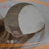 Haut de la soie médical respirant Lace Front Wig (PPG-L-01724)