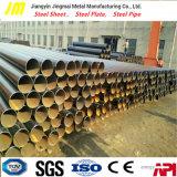 Oleoductos y Gasoductos de la API de chapa de acero de 5LX70 de acero de canalización