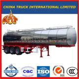 3 Aanhangwagen van de Olietanker van de Tank van de Brandstof van het Voertuig van assen 42000L de Speciale Voor Verkoop