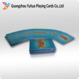 Cartões de jogo educacionais brandnew dos cartões do jogo de cartão
