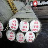 Het warmgewalste Ronde Staal van de Staaf van het Staal van 1.2343 Vorm