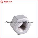 Comme l'écrou hexagonal1252-1996 - HDG