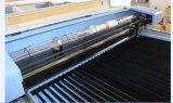 Hohe Präzision hölzerne lederne CO2CNC Laser-Ausschnitt-acrylsauermaschine