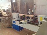 Automatische hohe Leistungsfähigkeits-Holzbearbeitung CNC-Exemplar-Drehbank-Maschine