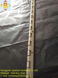 [ستينلسّ ستيل] ثقيلة - واجب رسم باب مفصّل طويلة