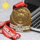 Commerce de gros bon marché de l'exécution/Marathon personnalisé/Racing/Médaille des Sports