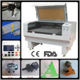 Doppie teste cheSpostano la tagliatrice del laser