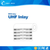 Het UHF Inlegsel Vreemde H3 voor identificeert Beheer en Toegangsbeheer