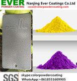 Rivestimento puro della polvere del poliestere per l'alluminio di alluminio della sezione