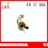 LH-Bnl Rb602 Schwan-Stutzen für Schweißen