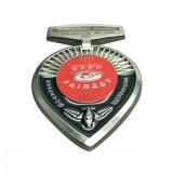 Il premio della medaglia di oro di alta qualità perfezionamento la medaglia del ricordo