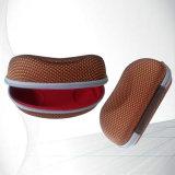 Пользовательские моды молнией солнечные очки Bag жесткий EVA портативные очки с крюка