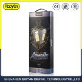 iPhone Xのためのカスタマイズされた長さデータ電光USBの充電器ケーブル