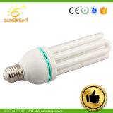 承認されるセリウムRoHSが付いている省エネランプをつけるUの形CFL