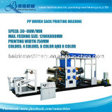 Exportar para o Paquistão saco de tecido PP máquina de impressão