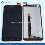 Écran LCD d'approvisionnement d'usine pour l'écran LCD d'Asus/Meizu/Lumia