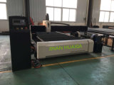 Tubo de Jinan Folha e máquina de corte Plasma CNC