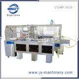 Máquinas farmacêutica Supositório Via garrafa de líquido formando enchimento máquina de Vedação Zs-3