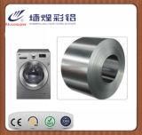 Acero laminado película vendedor caliente del PVC para la lavadora