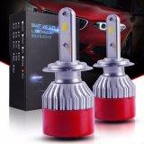 Du modèle 12 de la tension DEL d'ampoule meilleur H7 DEL nécessaire neuf de phare de la conversion 24V Canbus