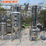 Машина испарителя для сока (поставщик Китая)