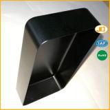 Het Aluminium CNC die van de precisie de Precisie die van het Smeedstuk machinaal bewerken Deel machinaal bewerken