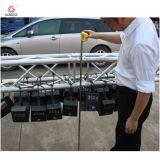 Sistema resistente del braguero de la etapa de diseño del braguero de la azotea del braguero